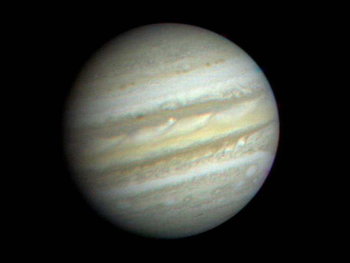 Las sondas gemelas Voyager de la NASA, lanzadas en agosto y septiembre de 1977, han abierto …