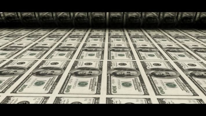 Sneak peek Money