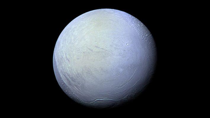 La misión Cassini llega a su fin: repasemos lo que nos ha enseñado esta sonda
