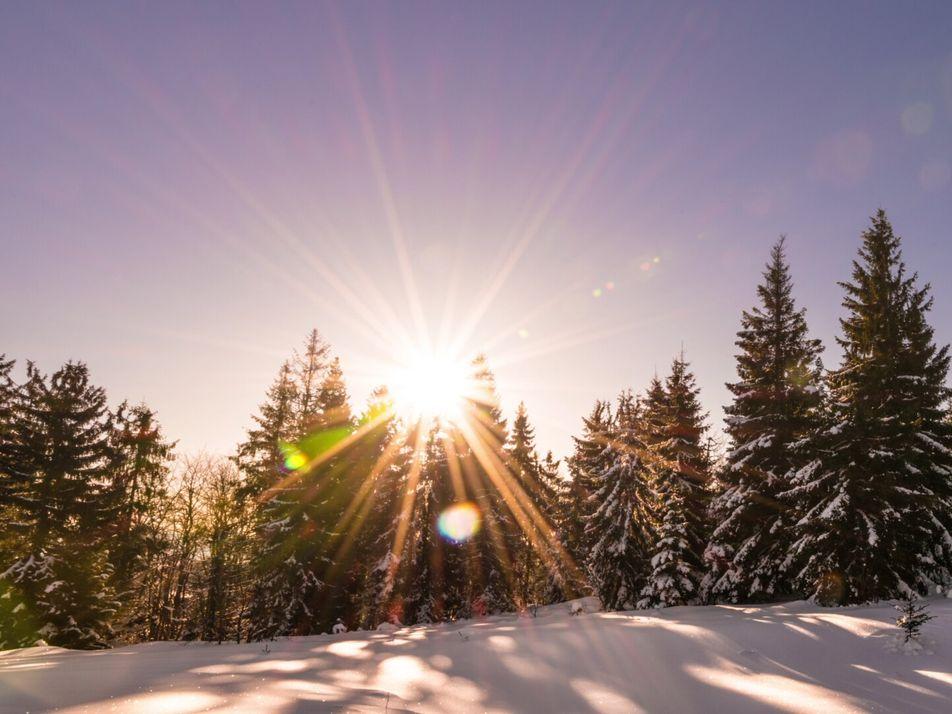 ¿Qué es un solsticio?