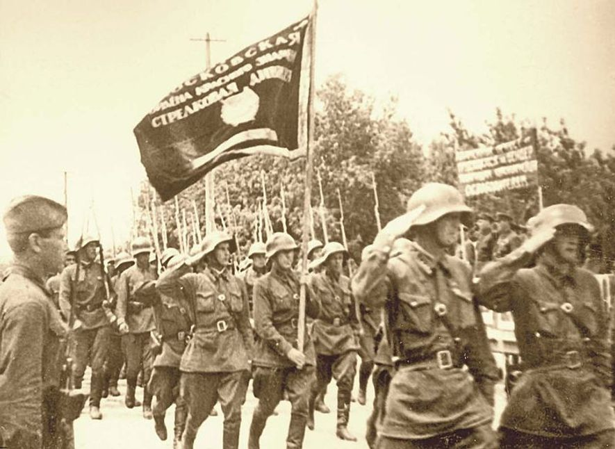 Ocupación soviética de Besarabia