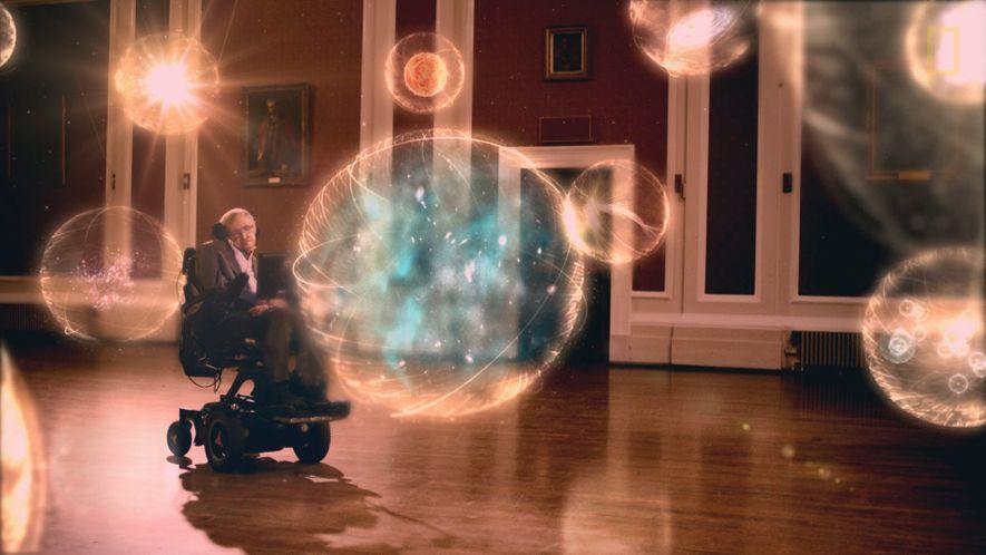 Stephen Hawking in memóriam: la formación del universo