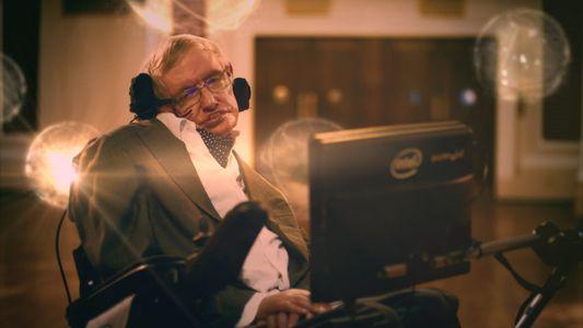 Stephen Hawking in memóriam: contempla las estrellas
