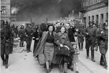 Alzamiento de Varsovia