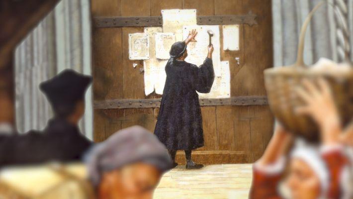 Historia 101: la Reforma protestante