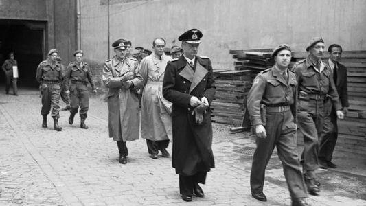 El 8 de mayo, broche final a la barbarie de la Segunda Guerra Mundial