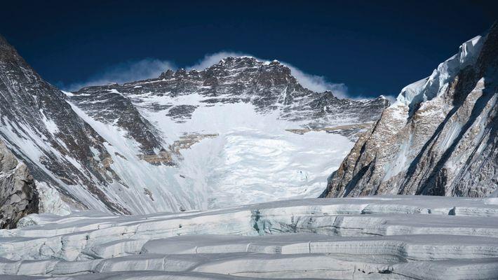 Estos científicos convirtieron la montaña más alta del mundo en un laboratorio climático