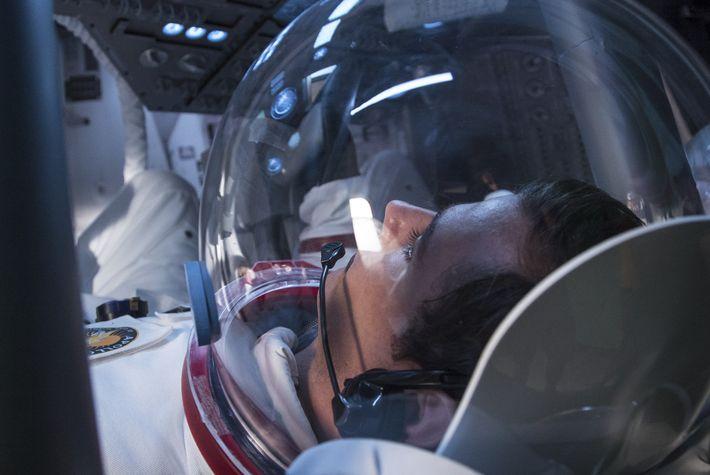 Apolo La última misión