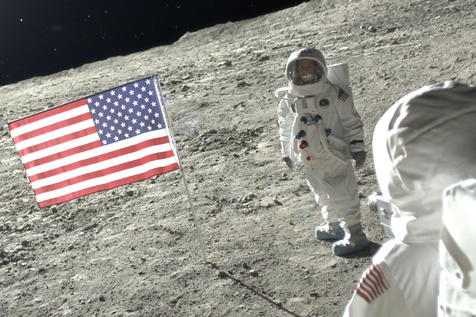 Ultimate Mission Apolo 11