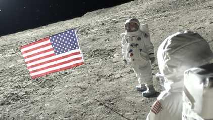 National Geographic celebra el 50 aniversario de nuestra llegada a la Luna