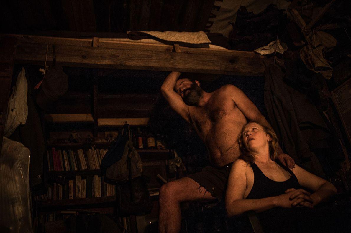 Tod y Talia
