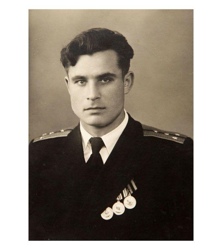Vasili Alexandrovich