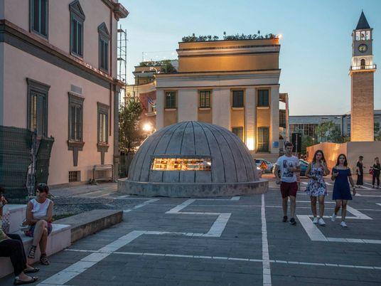 Estos búnkeres albaneses, antaño secreto de Estado, se han convertido en museos