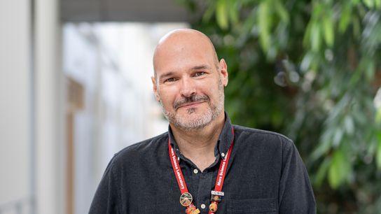 Jose Antonio Manfredi