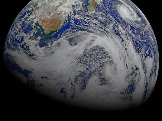 Cómo la precisión de los modelos climáticos les ha valido un Premio Nobel