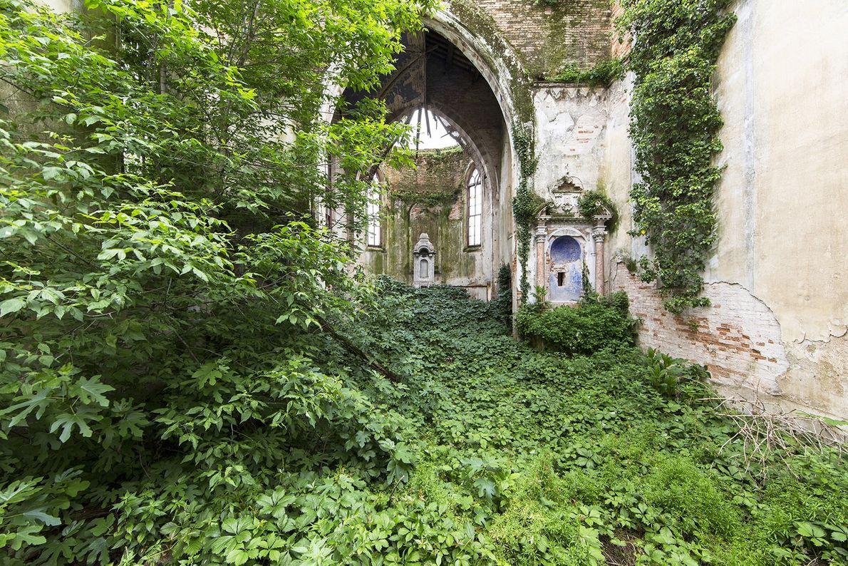 Iglesia, Italia