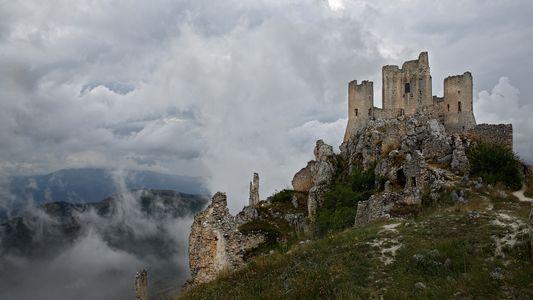 Los fascinantes pueblos fantasma de Italia