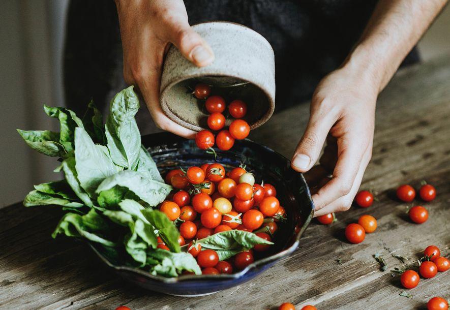 objeción causal al vegetarianismo ético veganismo