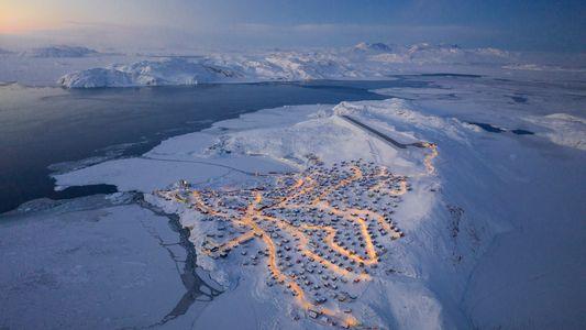 Weimin Chu: fotografías de Groenlandia