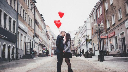 España, el país europeo que más gasta en San Valentín