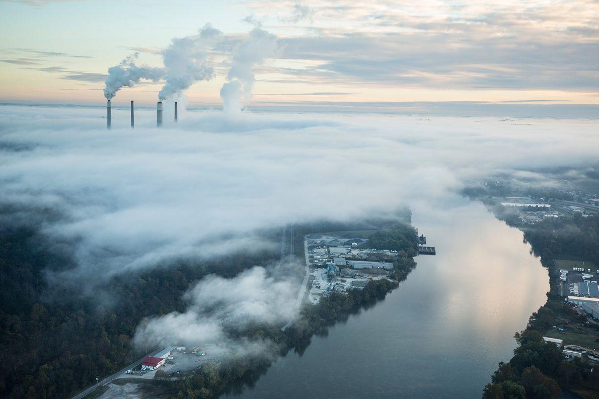 COP25: La Organización Meteorológica Mundial alerta sobre el grave estado global del clima
