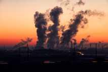 El CO2 aumenta en 2018