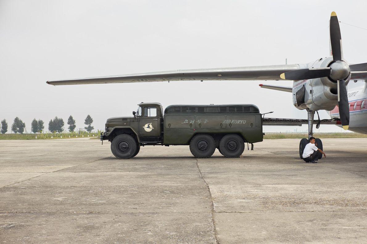 Un Antonov-24