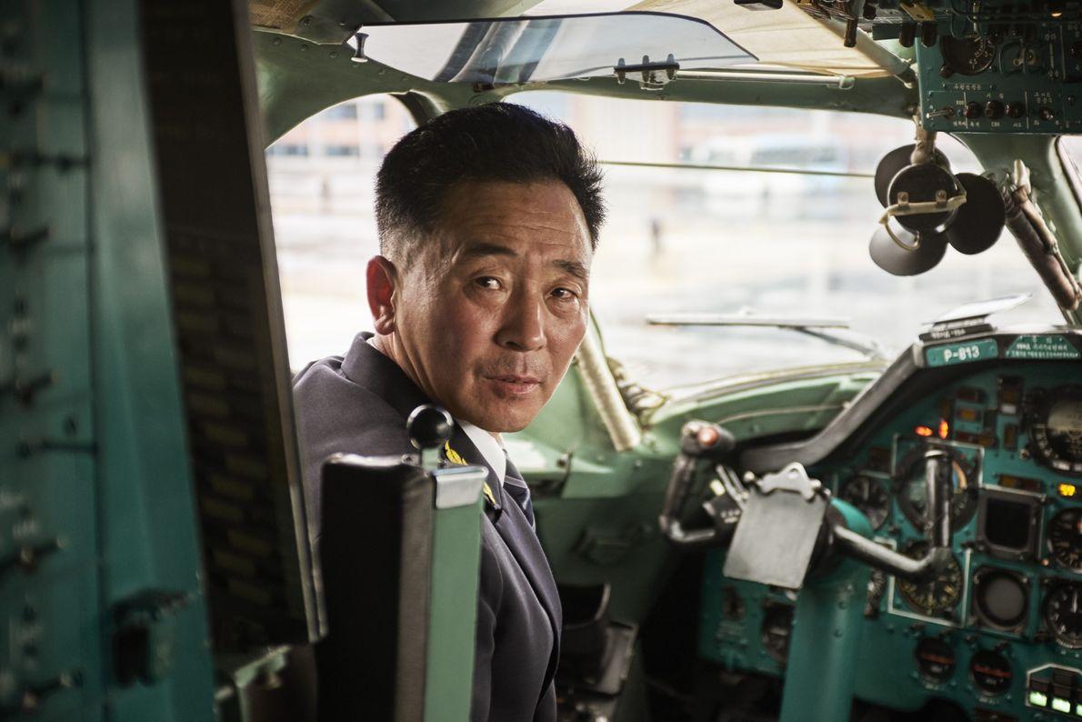 Un piloto