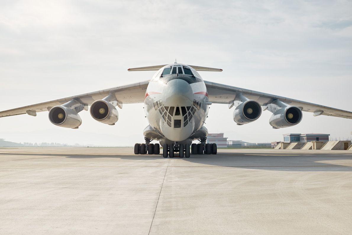 Los impactos de las emisiones de la aviación en la calidad del aire son mayores que …