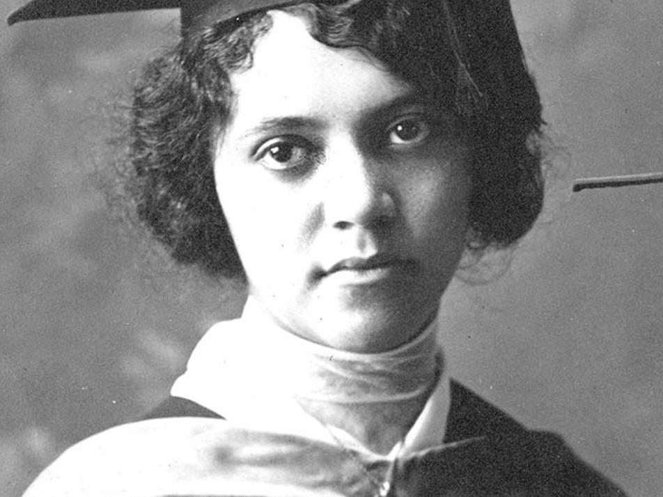 Alice Ball, la mujer que descubrió un tratamiento para la lepra