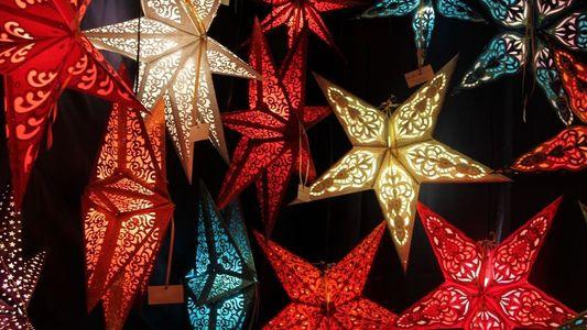 ¿Cuánto gastan las grandes capitales españolas en alumbrado navideño?