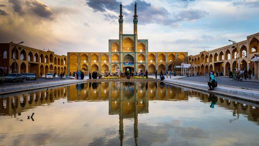 Esto es lo que podría perder el mundo en un conflicto con Irán