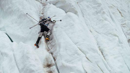 Este esquiador fue el primero en descender el K2 en solitario