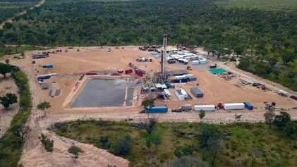 Una petrolera que opera en el Okavango engañó a sus inversores, según una demanda a la ...