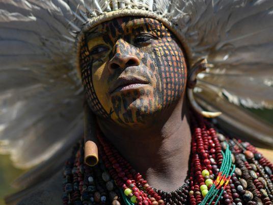 Una fiebre del oro ilegal provoca ataques contra los  pueblos indígenas de la Amazonia