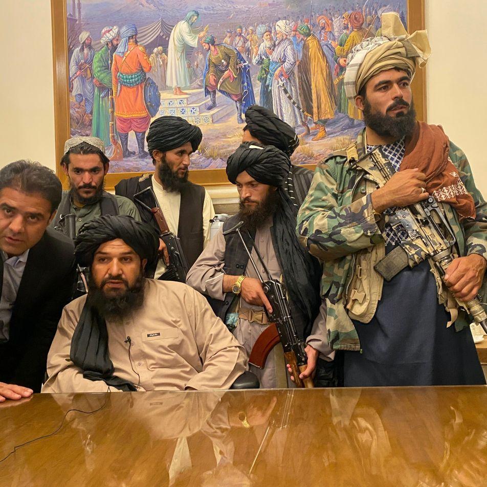 La indómita historia de Afganistán en imágenes