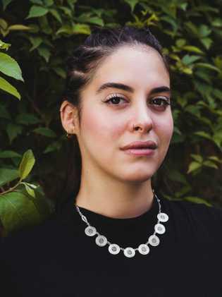 Ana María Arévalo, fotoperiodista y exploradora de National Geographic.