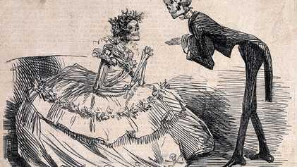 Vestidos con arsénico, sombreros con mercurio: la moda mortal del siglo XIX