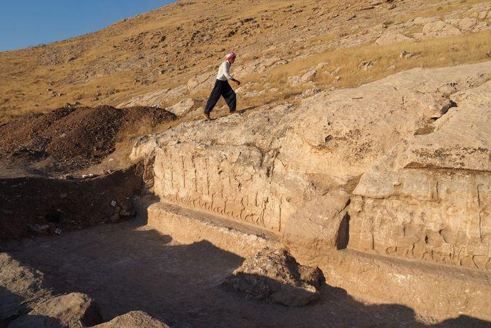 Canal asirio