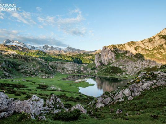 National Geographic incluye Asturias y Canarias en su lista de mejores viajes para 2020