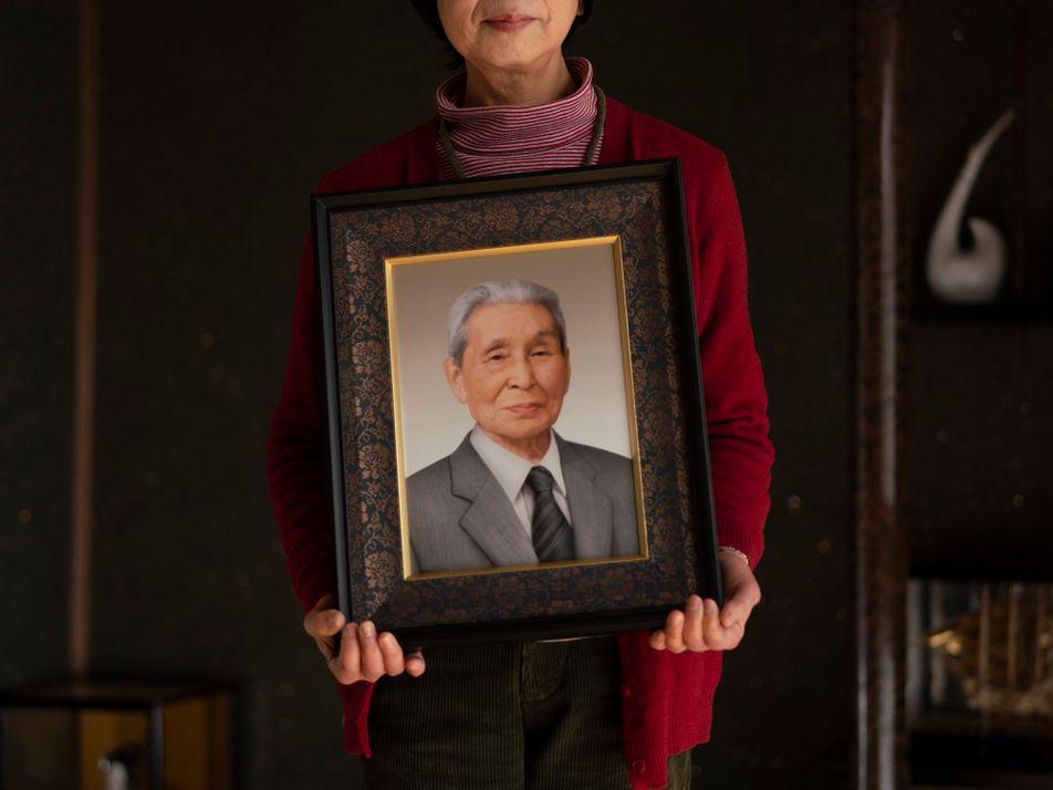 Los supervivientes de Hiroshima