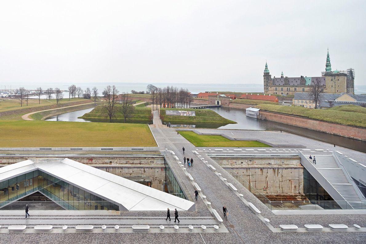 Museo Marítimo de Dinamarca