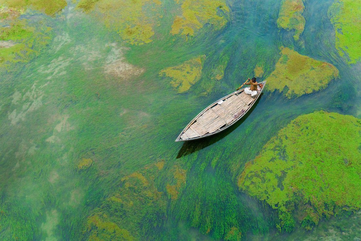 Nātor, Bangladesh