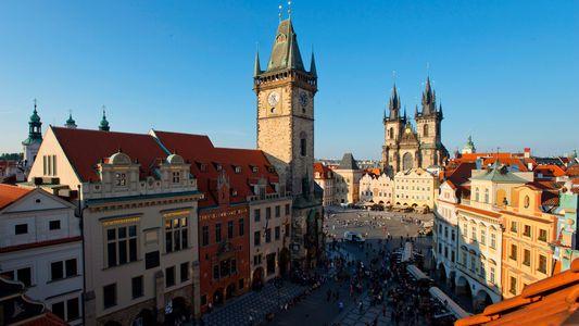 Los nueve mejores bares de Praga