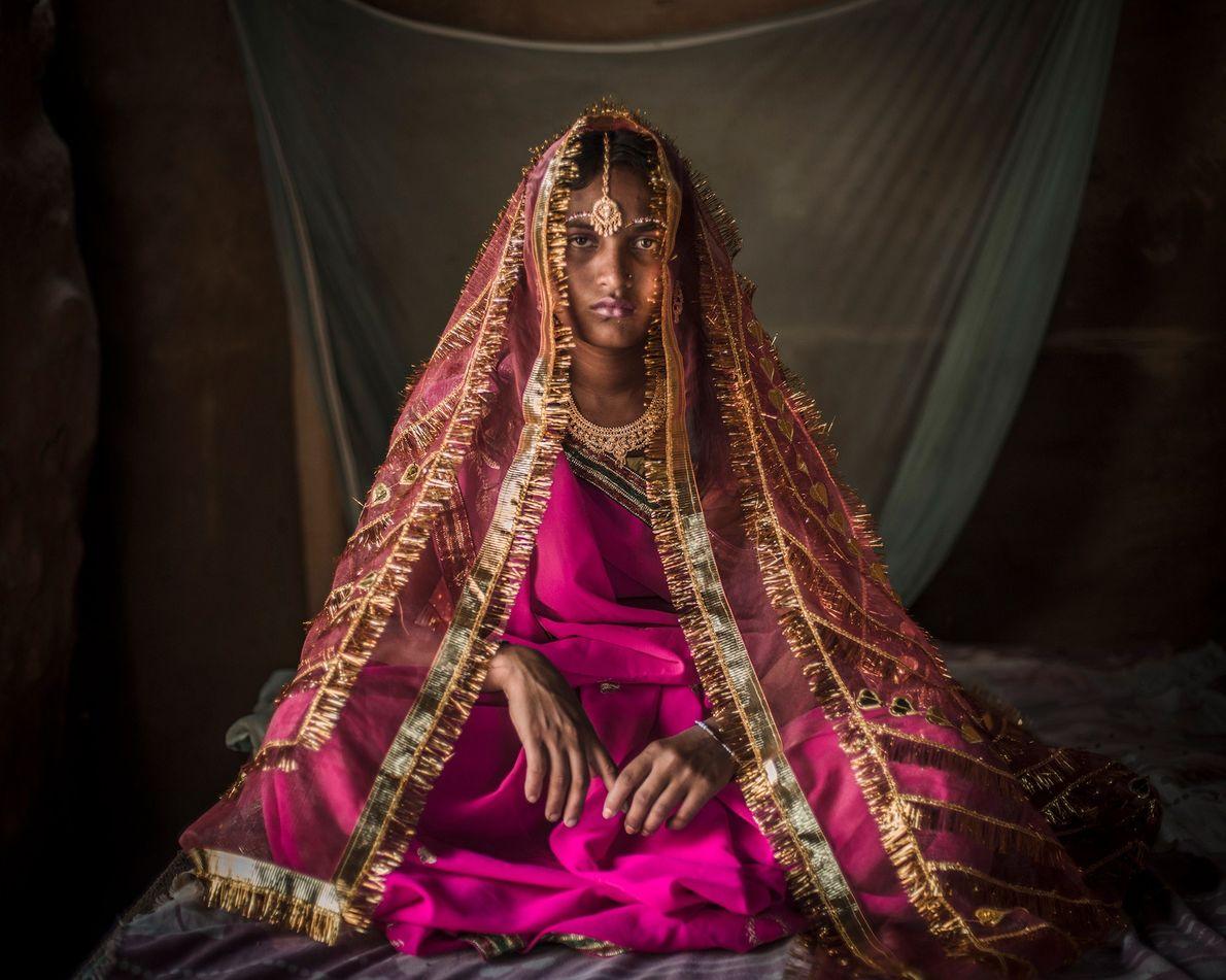 «No soy feliz. No quiero casarme. Espero que mi marido consiga un trabajo en una ciudad …
