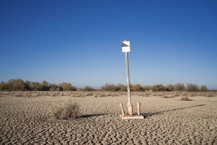 La cruda realidad del cambio climático se percibe en España. Es uno de los países europeos ...