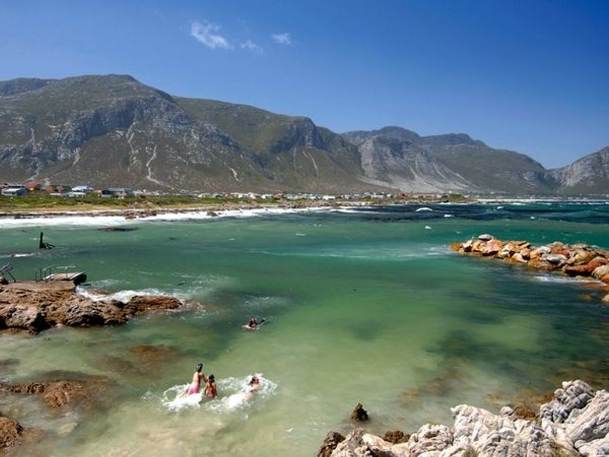 Ciudad del Cabo, Sudáfrica