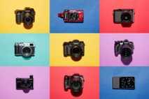 Nat Geo Travel ha pedido a Tom O'Brien, ingeniero fotográfico de la revista National Geographic, que ...