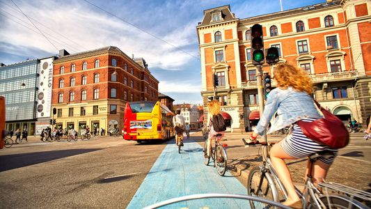 Las 10 mejores ciudades que puedes visitar en bici