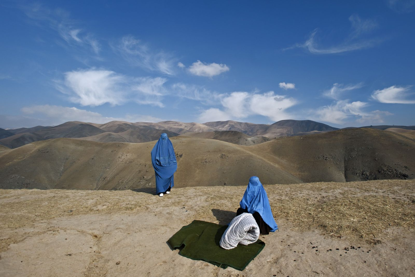 Badajsán, Afganistán
